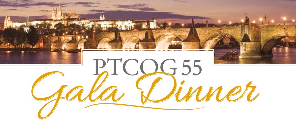 Click to read more about the PTCOG 55 Gala Dinner